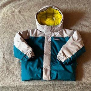 2T Patagonia Snowpile h2no Jacket